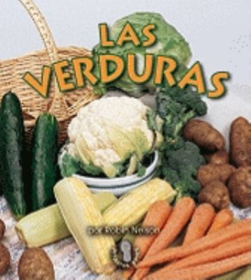 Las Verduras (Vegetables) 9780822551256