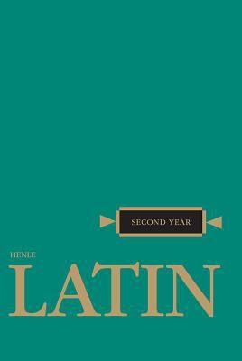 Latin: Second Year 9780829410273