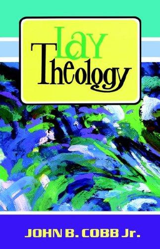 Lay Theology 9780827221222