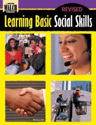 Learning Basic Social Skills 9780825138850