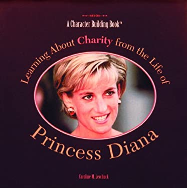Learning about Charity from the Life of Princess Diana 9780823953448