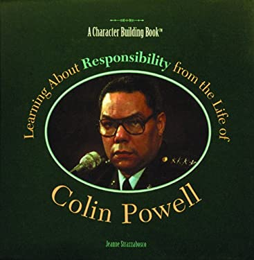 Learning about Responsibility from the Life of Colin Powell 9780823969272