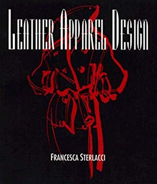 Leather Apparel Design 9780827377721