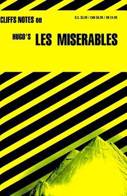 Les Miserables: Notes 9780822007357