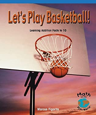 Lets Play Basketball Learning 9780823988662