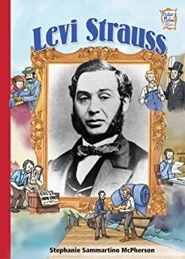 Levi Strauss 9780822565819