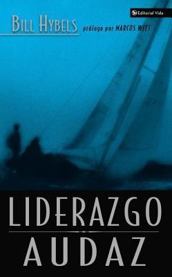 Liderazgo Audaz 9780829737677