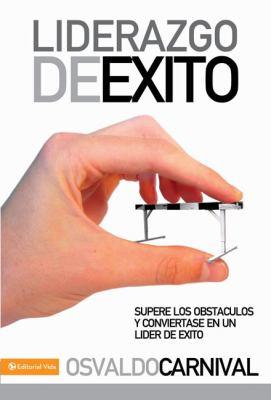 Liderazgo de Exito 9780829756845