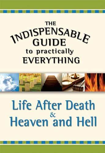 Life After Death & Heaven and Hell 9780824947736