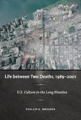 Life Between Two Deaths, 1989-2001: U.S. Culture in the Long Nineties 9780822344582