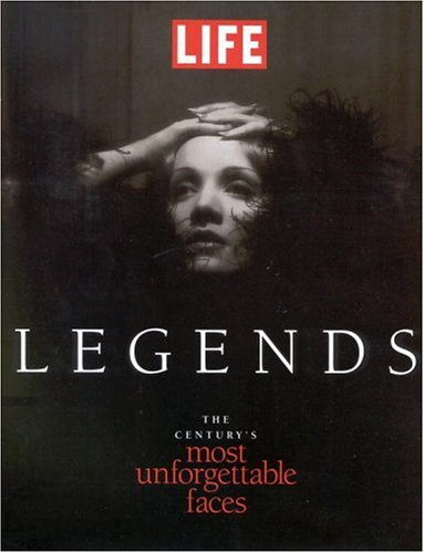 Life Legends: The Century's Most Unforgettable Faces 9780821225042