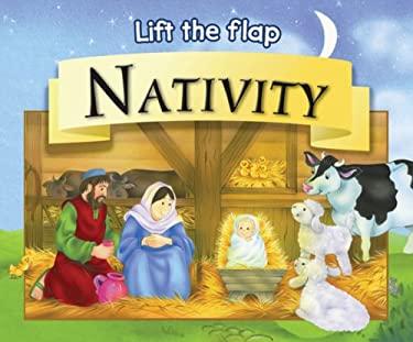 Lift the Flap Nativity 9780825473425