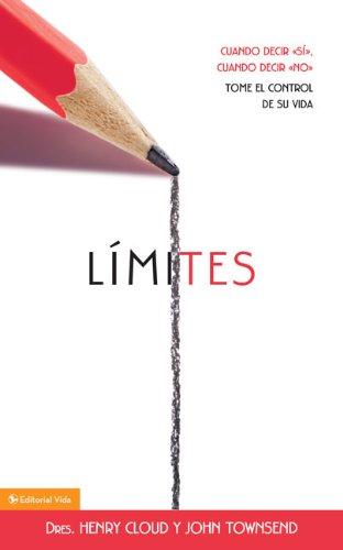 L Mites MM: Cuando Decir 's ', Cuando Decir 'No', Tome El Control de Su Vida 9780829750041