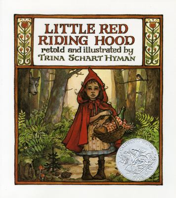Little Red Riding Hood: By the Brothers Grimm 9780823406531