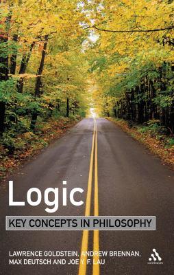Logic 9780826474087