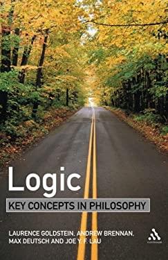 Logic 9780826474094