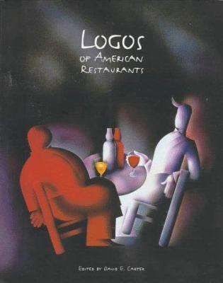 Logos of American Restaurants 9780823045419