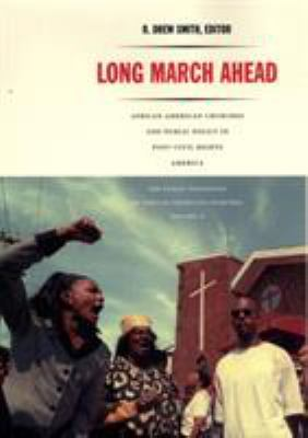Long March Ahead-CL 9780822333586