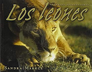 Los Leones = Lions 9780822564911