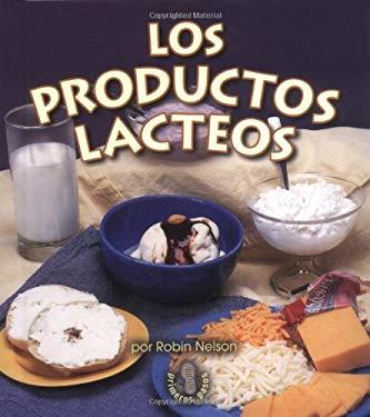 Los Productos Lcteos (Dairy) 9780822550600