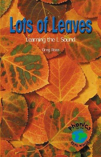 Lots of Leaves 9780823982448