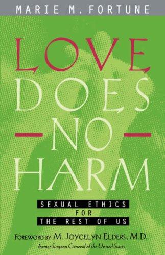 Love Does No Harm 9780826411280