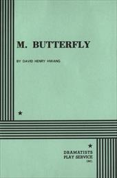 M. Butterfly 3537365