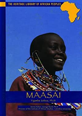 Maasai 9780823917570