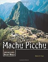 Machu Picchu 3547957