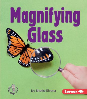 Magnifying Glass 9780822557135