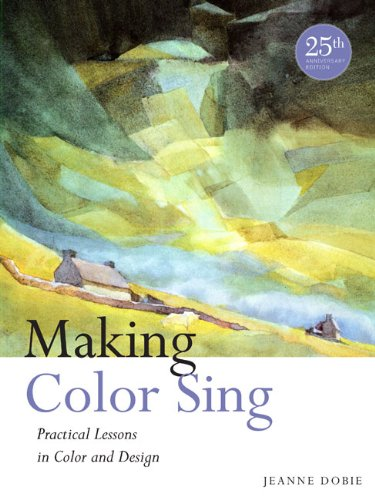 Making Color Sing: Practical Lessons in Color and Design 9780823031153