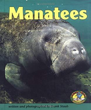 Manatees - Staub, Frank