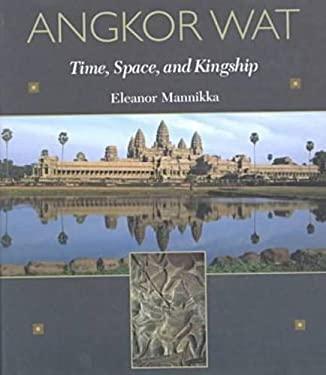 Mannikka: Angkor Wat, Cloth 9780824817206