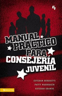 Manual Practico Para Consejeria Juvenil = A Practical Manual for Youth Counseling 9780829757415