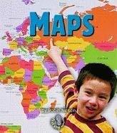 Maps 9780822553939