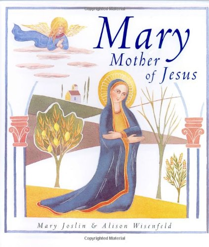 Mary, Mother of Jesus 9780829413809
