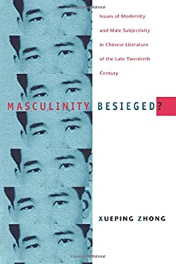 Masculinity Besieged?-PB 9780822324423