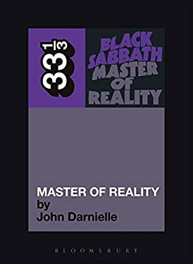 Master of Reality 9780826428998