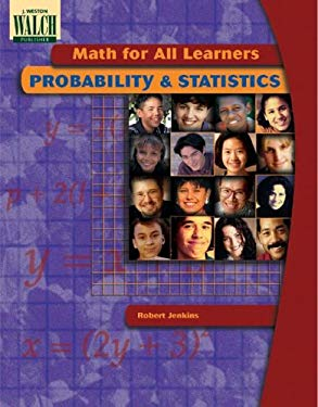 Math for All Learners: Probability and Statistics 9780825141355