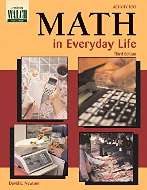 Math in Everyday Life 9780825142833