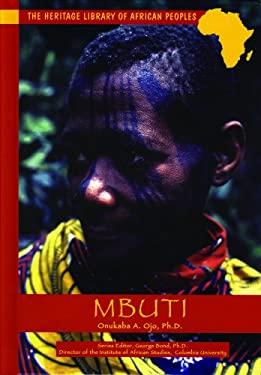 Mbuti 9780823919987