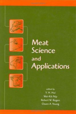 Meat Science and Applications 9780824705480