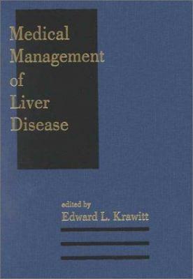 Medical Management of Liver Disease 9780824719685