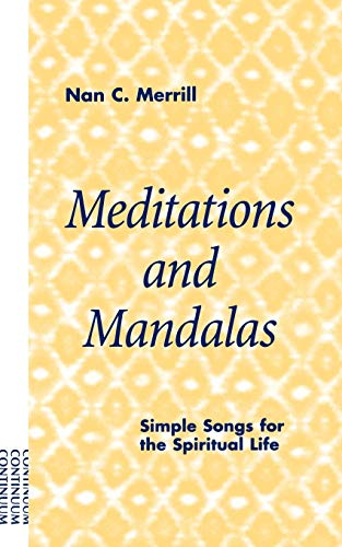 Meditations and Mandalas 9780826413642