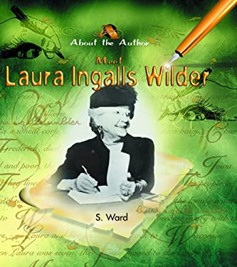 Meet Laura Ingalls Wilder 9780823957125