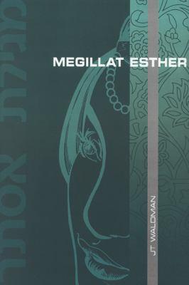 Megillat Esther 9780827607880