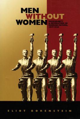 Men Without Women-PB 9780822325925