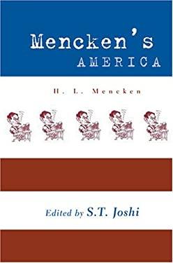 Mencken's America 9780821415320