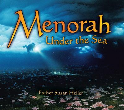 Menorah Under the Sea 9780822573906