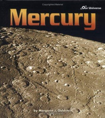 Mercury 9780822546481